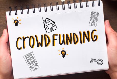 Il Crowdfunding Immobiliare
