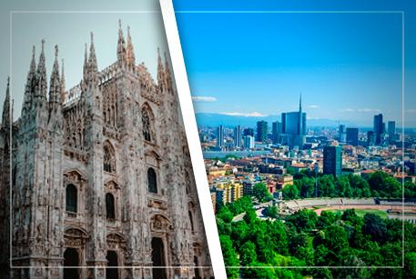 Le città globali e il modello milanese