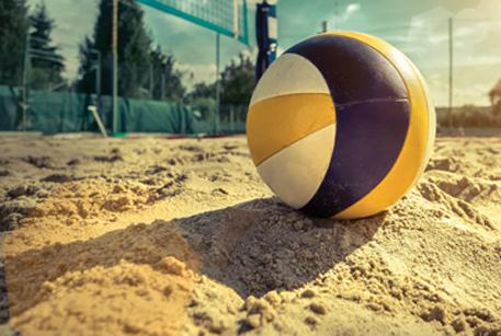 La sabbia in città